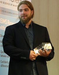 Bram-MSI-award