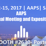 ImBiotech will be presented at AAPS where Stefan Linehan will proof that Mass spectromtry Imaging is the future